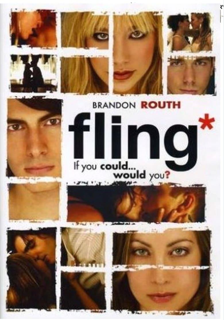 affiche du film Fling