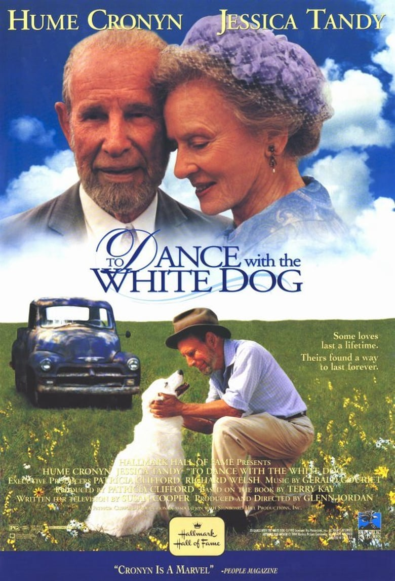 affiche du film To Dance with the White Dog (TV)