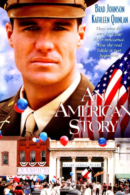 affiche du film An American Story (TV)