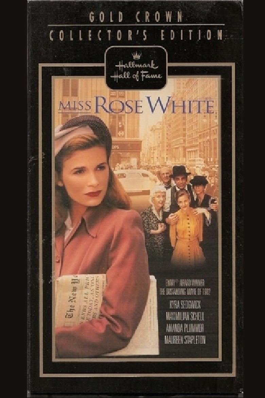 affiche du film Miss Rose White (TV)