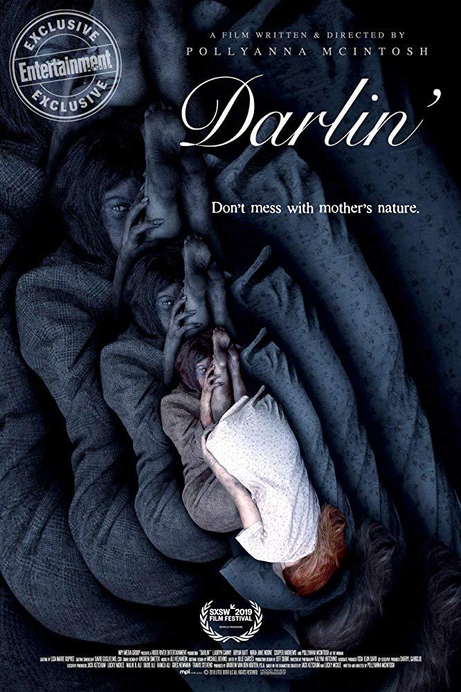 affiche du film Darlin'