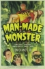 L'échappé de la chaise électrique (Man Made Monster)