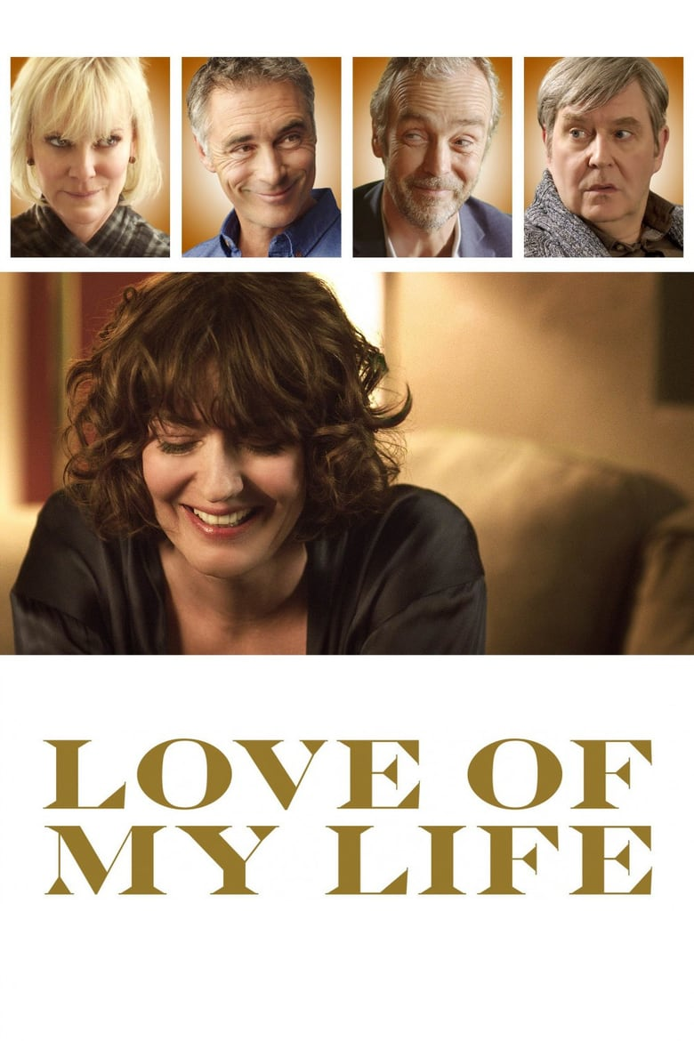 affiche du film Love of My Life