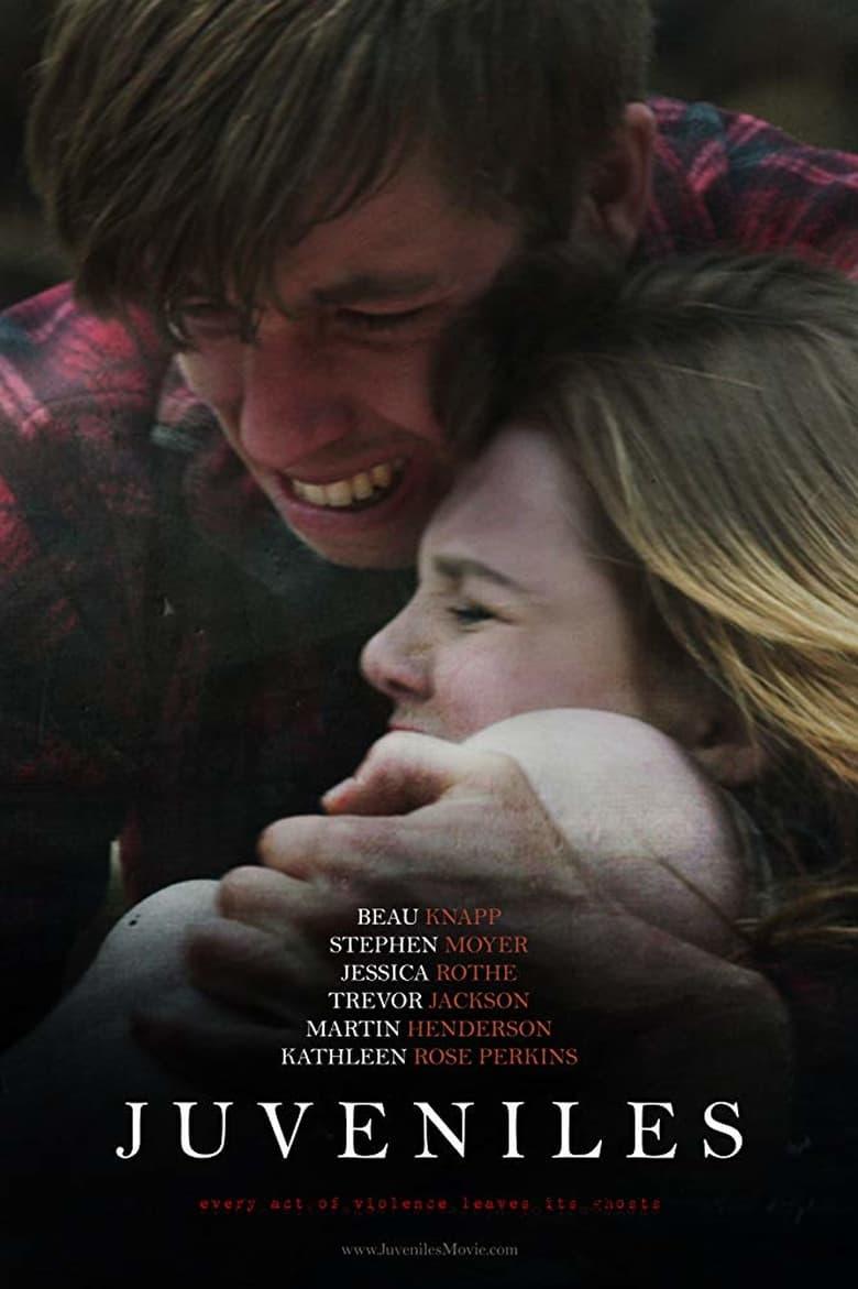 affiche du film Juveniles