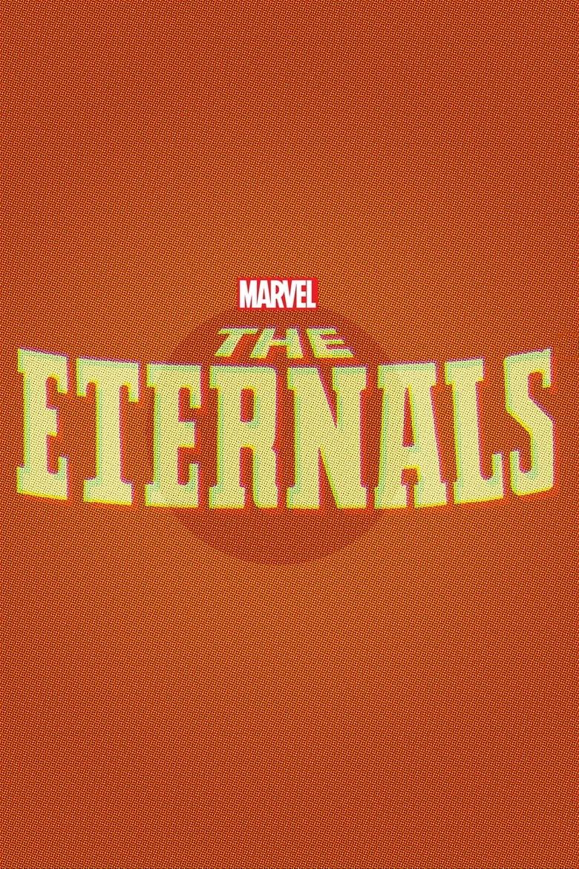 affiche du film The Eternals