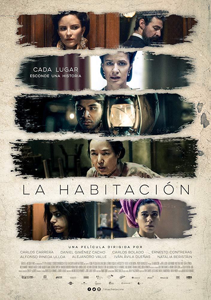 affiche du film La Habitación