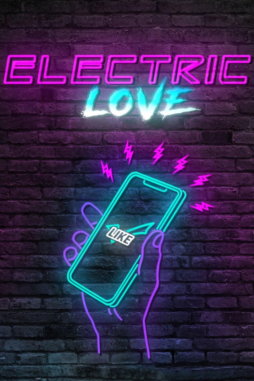 affiche du film Electric Love