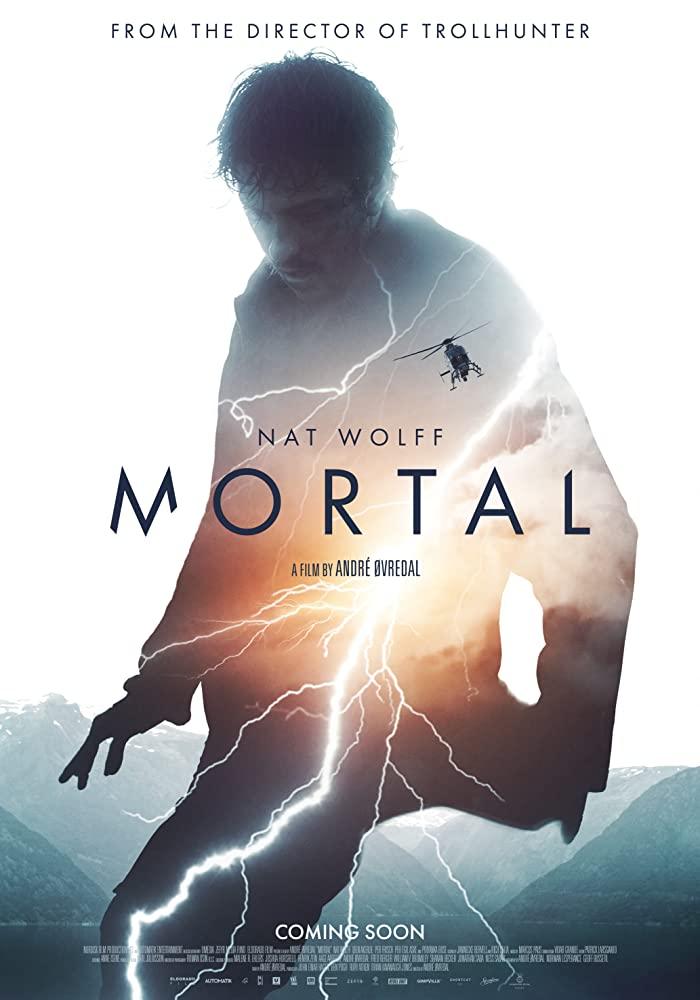 affiche du film Mortal