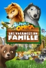 Alpha et Omega 5 : Vacances en Famille (Alpha and Omega 5: Family Vacation)