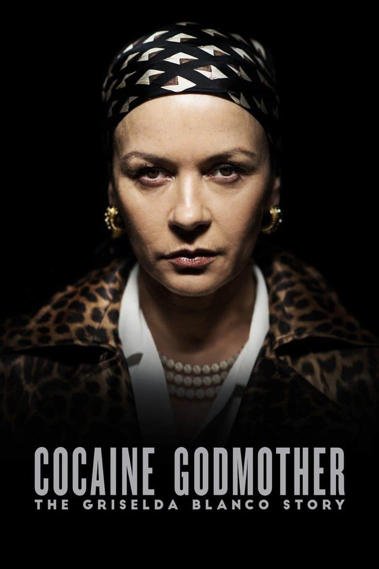 affiche du film Cocaine Godmother