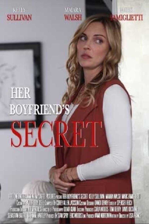affiche du film La vie secrète de mon fiancé (TV)