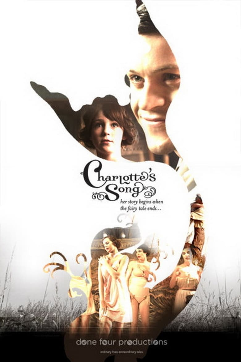 affiche du film Charlotte's Song