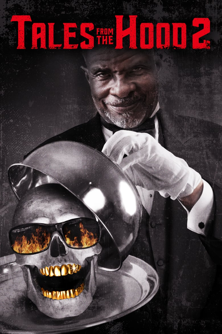 affiche du film Tales from the Hood 2