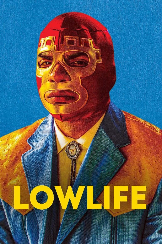 affiche du film Lowlife