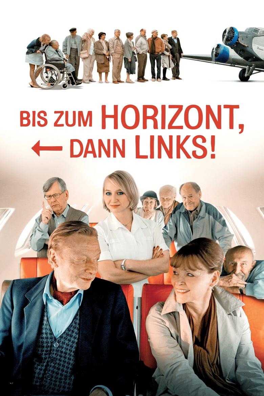 affiche du film Fly Away