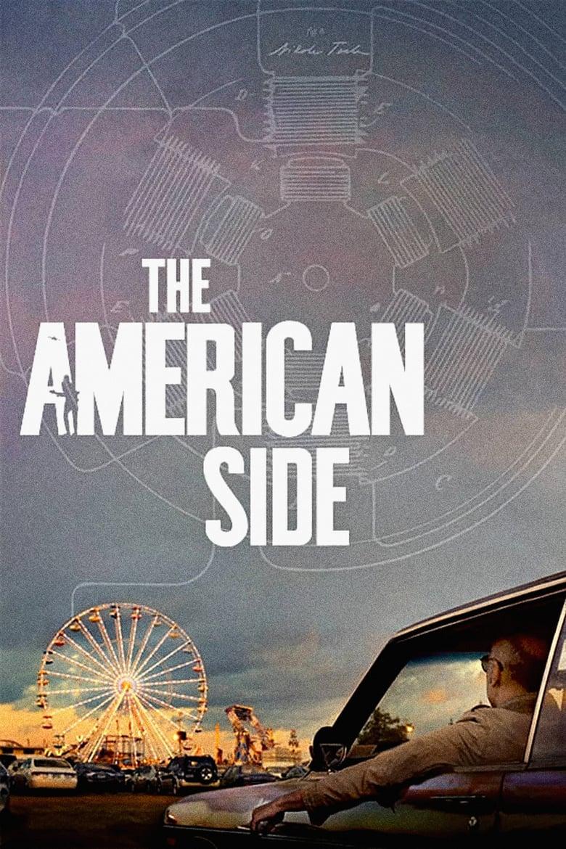 affiche du film The American Side