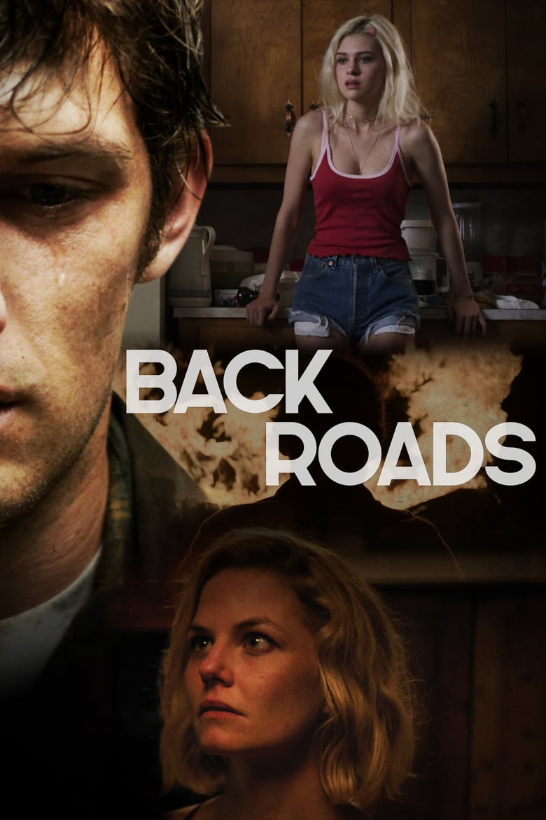 affiche du film Back Roads
