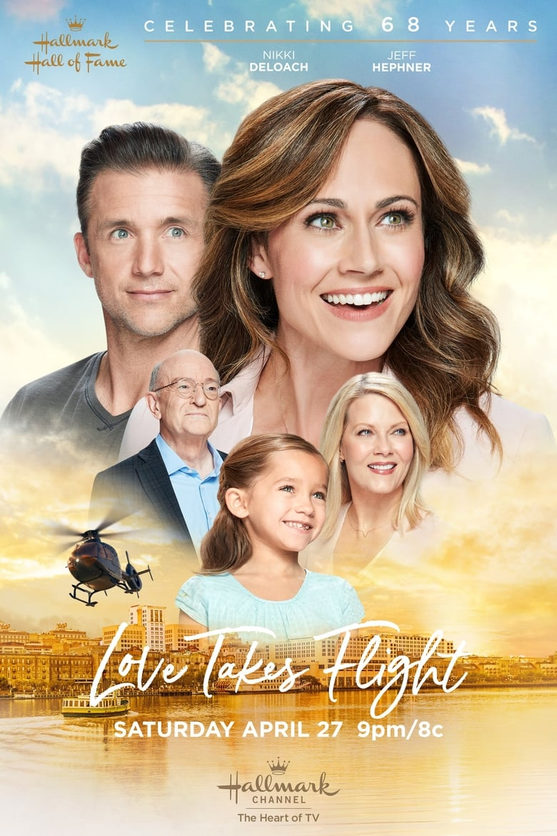 affiche du film Love Takes Flight (TV)