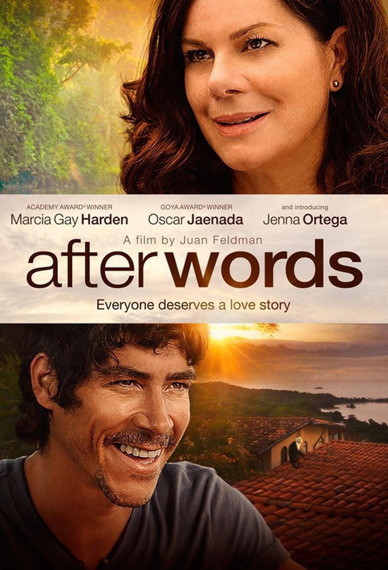 affiche du film After Words