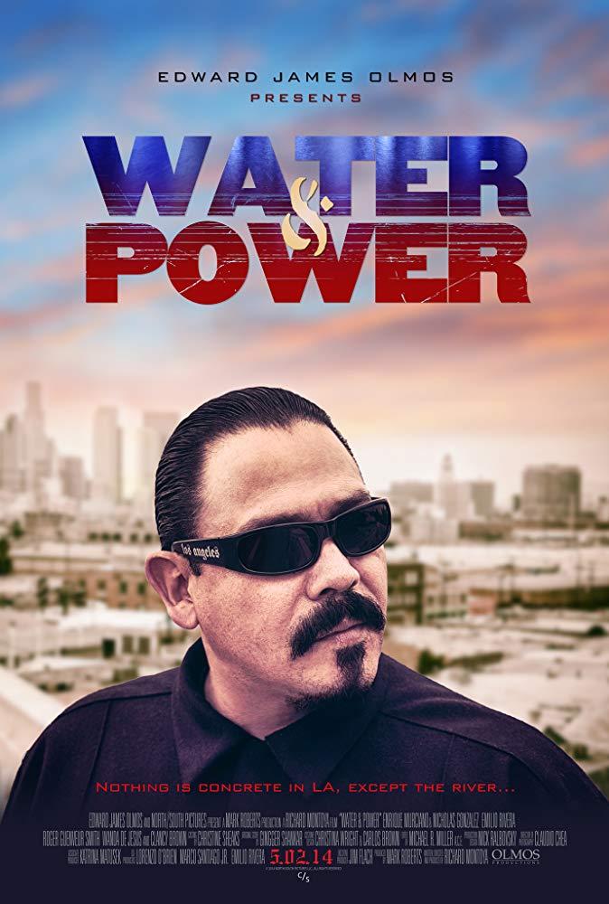 affiche du film Water & Power