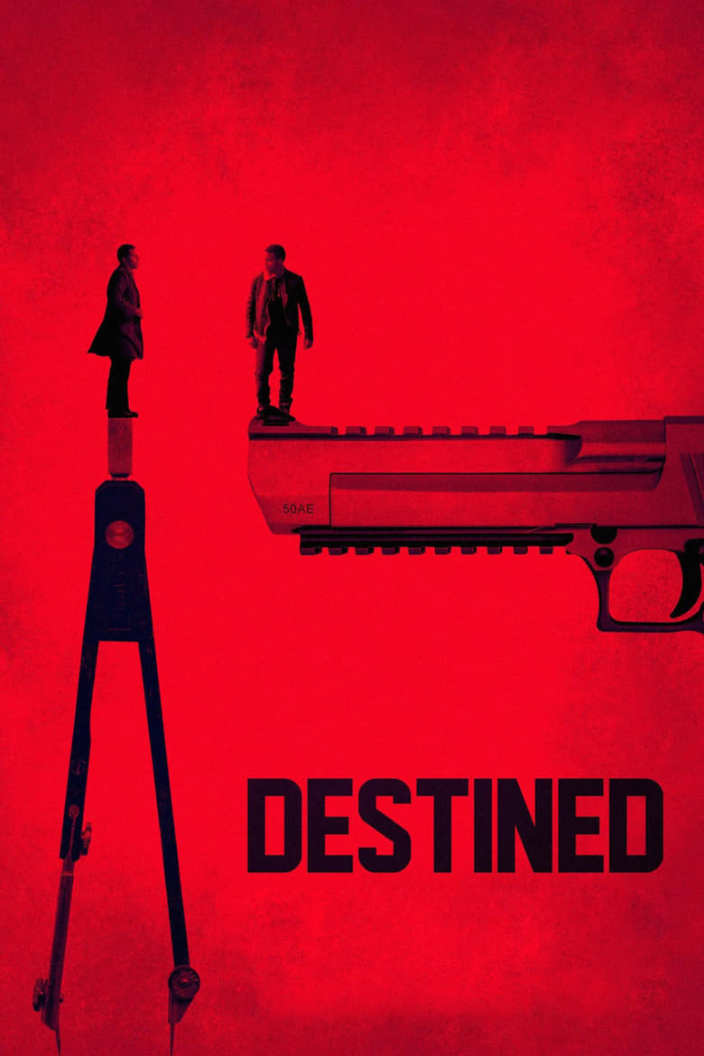 affiche du film Destined