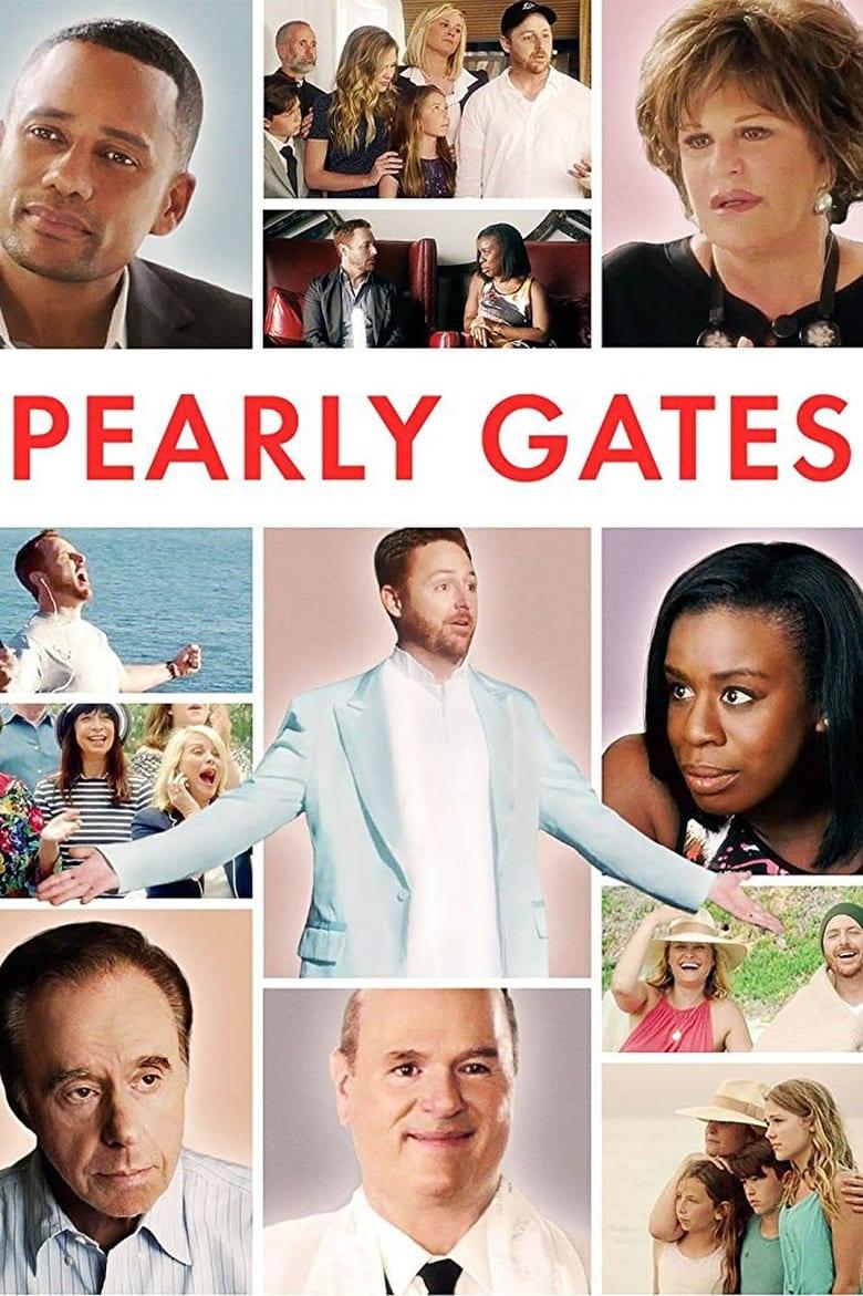 affiche du film Pearly Gates