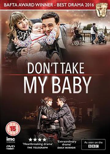 affiche du film Don't Take My Baby (TV)