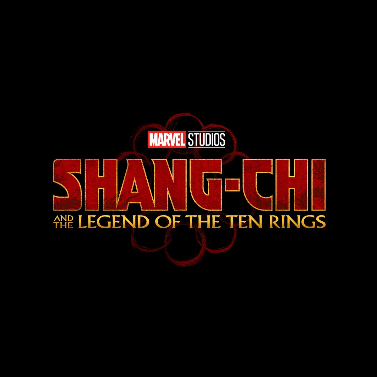 affiche du film Shang-Chi and the Legend of the Ten Rings