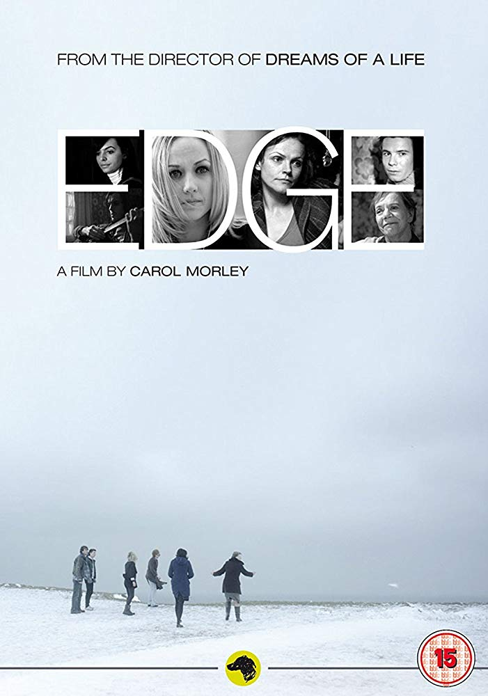 affiche du film Edge