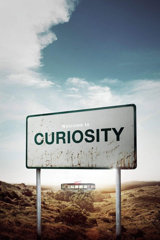 affiche du film Welcome to Curiosity
