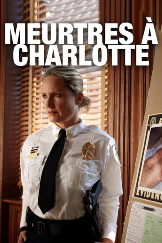affiche du film Meurtres à Charlotte