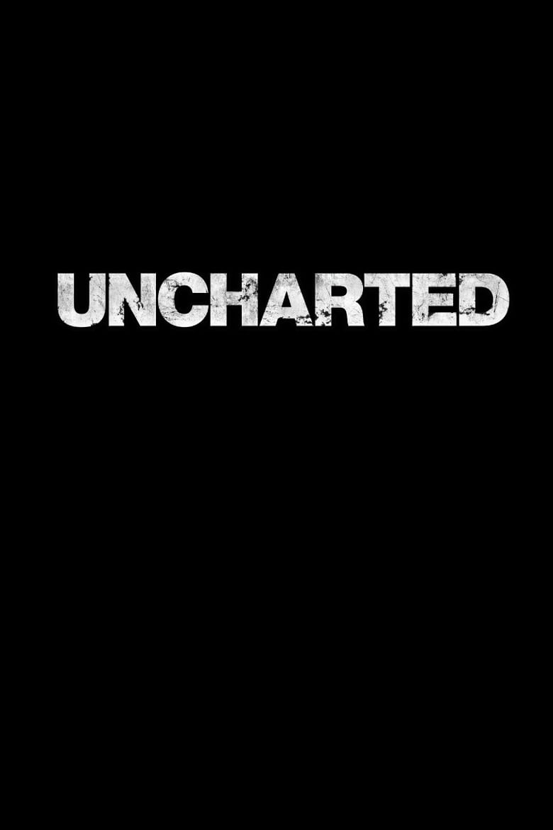 affiche du film Uncharted