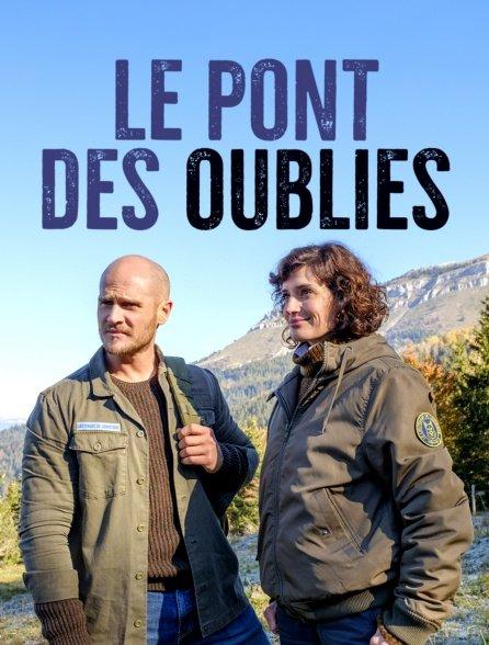 affiche du film Meurtres dans le Vercors: Le Pont des Oubliés (TV)