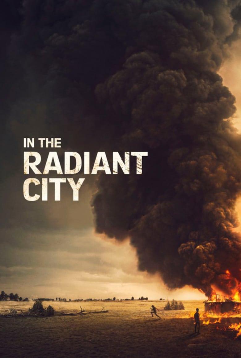affiche du film In the Radiant City