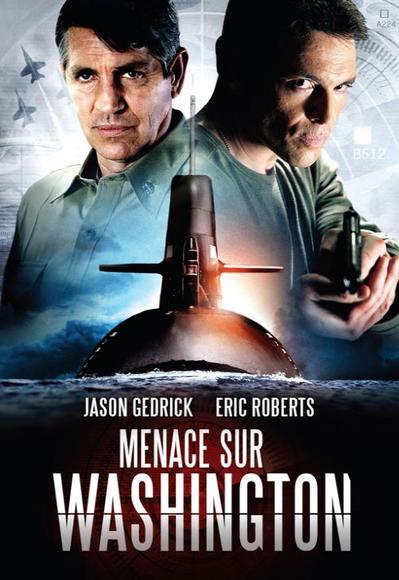 affiche du film Menace sur Washington (TV)