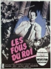 Les fous du roi (1949) (All the King's Men (1949))