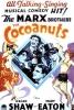 Noix de coco (Cocoanuts)