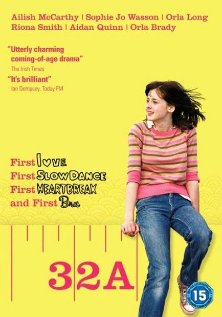 affiche du film 85 A