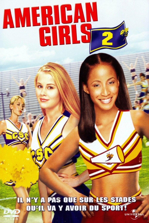 affiche du film American Girls 2