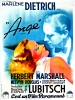 Ange (Angel (1937))