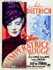 L'impératrice rouge (The Scarlet Empress)