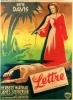 La lettre (1940) (The Letter)