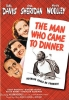 L'homme qui vint dîner (The Man Who Came to Dinner)