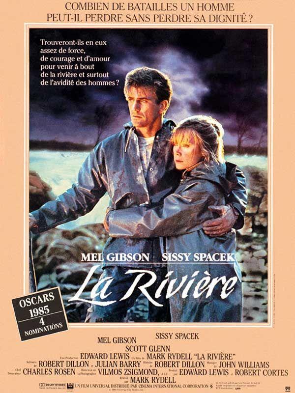 affiche du film La rivière