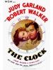 L'horloge (The Clock)