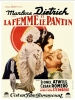 La femme et le pantin (The Devil Is a Woman)