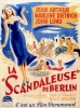 La scandaleuse de Berlin (A Foreign Affair)
