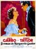 Le roman de Marguerite Gautier (Camille (1936))