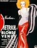 Blonde Vénus (Blonde Venus)