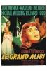 Le grand alibi (Stage Fright)